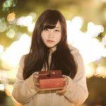 彼女が笑顔になるクリスマスプレゼント2018(予算5000円)